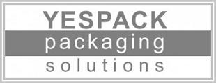 YESPACK packaging solutions Logo