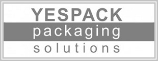 YESPACK packaging solutions Logo
